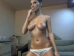 webcam tits and tan