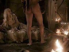 Game of Thrones Sex and Nudity Compilation