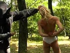 Long huge smut screwing movs at sleaze Brutal Punishment collection