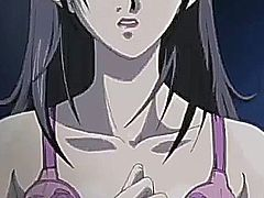 Awesome hot anime fuck