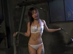 Don't miss this super hot lesbian mud puddle fight, where two hot japanese hotties fight. A must see for all asian lovers out there!