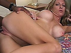 Gangbang ends up in a cocktail of cum