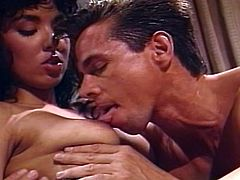 Hairy pussy vintage slut fucked hard in this classic porn movie that will make you want to go back in time.