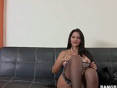 Big ass milf Cielo with huge tits