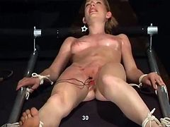 Dr Lomp 2 Hard Spanking and Whipping
