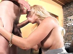 Carla Cox and horny guy have hard sex for cam for you to watch and enjoy