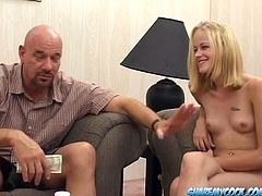 Twin swingers are fucking all day long! Blond twin sisters The Milton Twins get naked and suck two twin cocks. Very interesting group sex to watch!