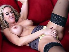 Brandi Love is one horny milf who loves to take her doctors cock! Johnny Sins is the perfect doctor for her horny pussy. He fucks her like crazy in this amazing video.