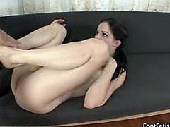 jenna fucked on couch