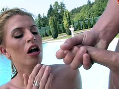 Saboom.com is the place where you can finally fulfill your wildest erotic fantasies.Saboom presents nasty Czech Milf Kristine Crystalis. She is really in need of a hard big cock and you take the control and fuck her in your way.