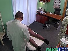 F.H - Morgan Get Best Massage ever 1
