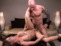 Nasty milf loves hardcore sex