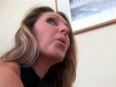 Two ardent slender and long legged lesbos presented in 21 Sextury xxx clip will make you jizz at once. Wonderful nymphos with flossy rounded asses are hot like fire and desire to fingerfuck each other's wet pussies on cam. Damn, don't miss a chance to gain lots of pleasure right here and now!