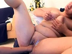 Fat brunette whore likes it harder and hotter. She gets her oiled pussy cave fisted by her lustful lesbian girlfriend. Watch 21 Sextury fisting porn clip right now.
