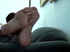 Ebony Candy soles part 1