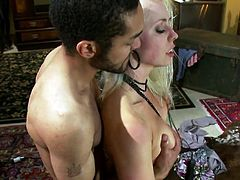 Sexy Lorelei Lee toys herself with a vibrator and rides a dick