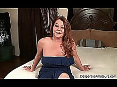 Big tits Kate Desperate Amateurs