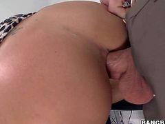 Hot ass Juelz Ventura loves anal sex so much