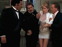 Kim Basinger uncovered and Smut - Compilation