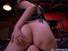 Asami Ogawa Horny Asian Beauty Enjoys Getting Fucked Hard