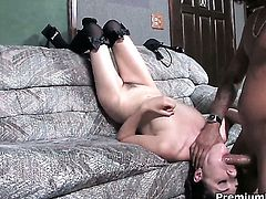 Sasha Grey is ready to spend hours sucking mans man meat non-stop