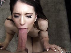 Zarena Summers cant get enough and takes dick in her many times used muff again
