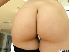 Sheena Ryder with tiny tits and hot blooded guy have oral sex on cam for you to watch and enjoy