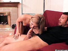 Stephanie Richards enjoys another hardcore session