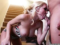 Katie Summers and her hard cocked bang buddy Anthony Rosano are in the mood for fucking