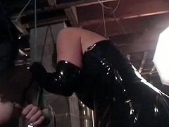 Chick Pass Network provides you with a big number of exciting BDSM sex scenes featuring crazy nude lesbian girls.