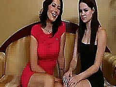What better way to learn about great lesbian sex than from an older woman? These couples have plenty in common when it comes to licking, sucking, fingering and pleasuring each other and they won`t stop until they`ve both exploded with earth-shattering orgasms! It`s time to work out your `Mommy` issues with the hottest women of your fantasies - because guess what? Mommy likes girls!
