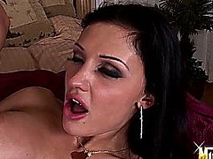 Aletta Ocean Kingdong Boning the Beauty.