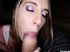 Cadence Lux needs nothing but guys hard cock in her honeypot to be happy