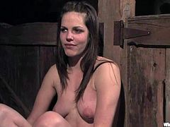 Remember, if the BDSM porn video is with BObbi Starr, then you should expect some wild action! She treats her sex slaves so fucking bad!