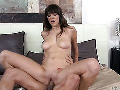 Peter North loves bodacious Holly Michaelss amazing body and bangs her mouth as hard as possible