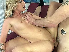 CECs Karla Kush Threesome Fun.
