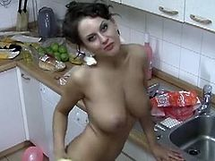 These hot sexy chicks need no man to please each other's wet pussies,Lesbians babe are mad about rubbing clits and eating juicy pussies of each other,Dirty lesbians spin and jam tits the way too heavily.Just have a look and you'll jizz at once!