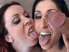 Dirty sluts having hardcore group sex