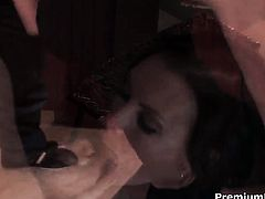 Brandi Edwards asks her man to bang her sweet mouth