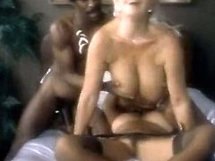 Hot blooded light haired full bosomed hungry old bombshell got her saggy smelly kitty strongly licked by one kinky stud and gave deep throat blowjob to black sausage. Watch this old saggy pussy in The Classic Porn sex clip!