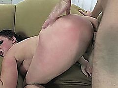 Gianna Michaels bounce.