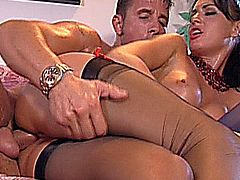 Laura Angel czech pornstar gettin fucked for good
