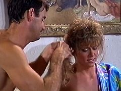 If you're a fan of retro smut then this classic sex movie is worth your attention. Horny stud bangs this slut ruthlessly in and out pushing her to the edge of powerful orgasm.