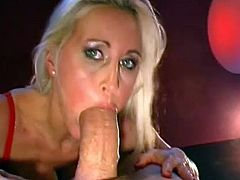 Cyndi is one gorgeous blonde with big tits and a pussy that needs to be slamed