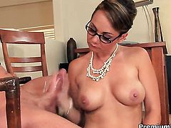 Holly West getting the earth moving fuck with hot fuck buddy