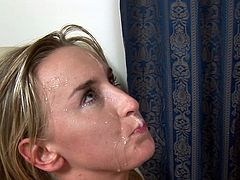 Slim Tracy Zhora receives strong dick pounding her needy holes in a rough hardcore