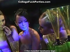 It seems like these freaky boys and guys are out of their minds. They are alcohol guided this night and make incredibly dirty things losing their shame…Look at it in WTF Pass porn clip!