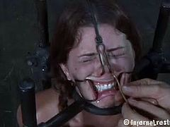 Watch cici enter subspace by infernal restraints