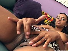 Have a look at this hardcore POV where the slutty Indian babe Mahamari ends up with a messy facial after sucking and fucking this guy's big cock.