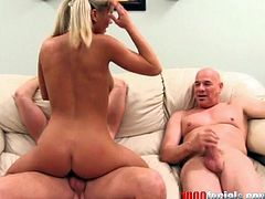 Bree Olson is an insanely hot blondie who loves to fuck. Sex-starved bimbo needs at least two hard cocks to satisfy her hunger for sex. Check out this mind-blowing sex video now and I am pretty sure you'll enjoy watching it.